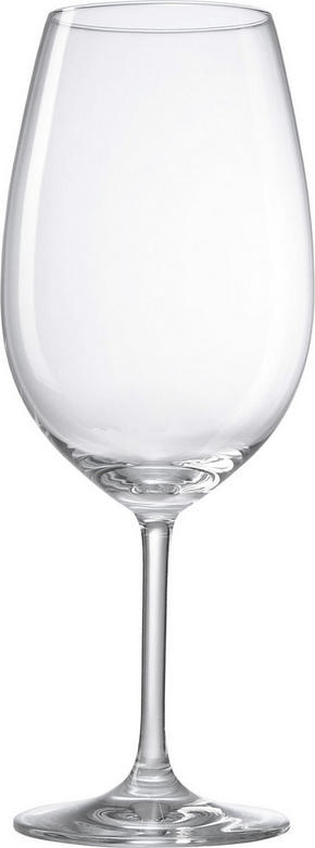 BORDEAUXGLAS - klar, Basics, glas (30,8/20,9/24,3cm) - Novel