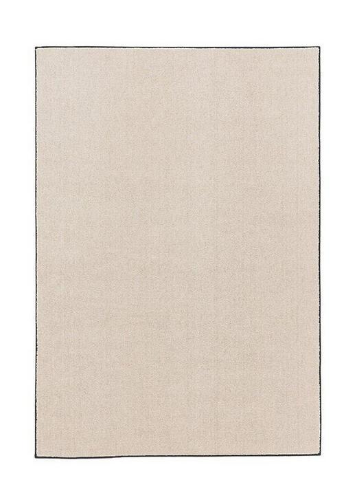 JOOP! UNI CLASSIC  200/300 cm  Naturfarben - Naturfarben, Basics, Textil (200/300cm) - Joop!