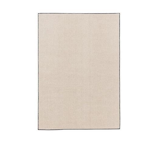 JOOP! UNI CLASSIC  90/160 cm  Naturfarben   - Naturfarben, Basics, Textil (90/160cm) - Joop!