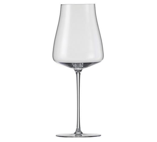 WEIßWEINGLAS   - Klar, Basics, Glas (9,0/22,8cm) - Schott Zwiesel
