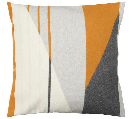 ZIERKISSEN 50/50 cm - Goldfarben, Design, Textil (50/50cm) - David Fussenegger