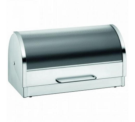 KUTIJA ZA KRUH  39/21/20 cm     - boje oplemenjenog čelika, Konvencionalno, staklo/metal (39/21/20cm) - WMF
