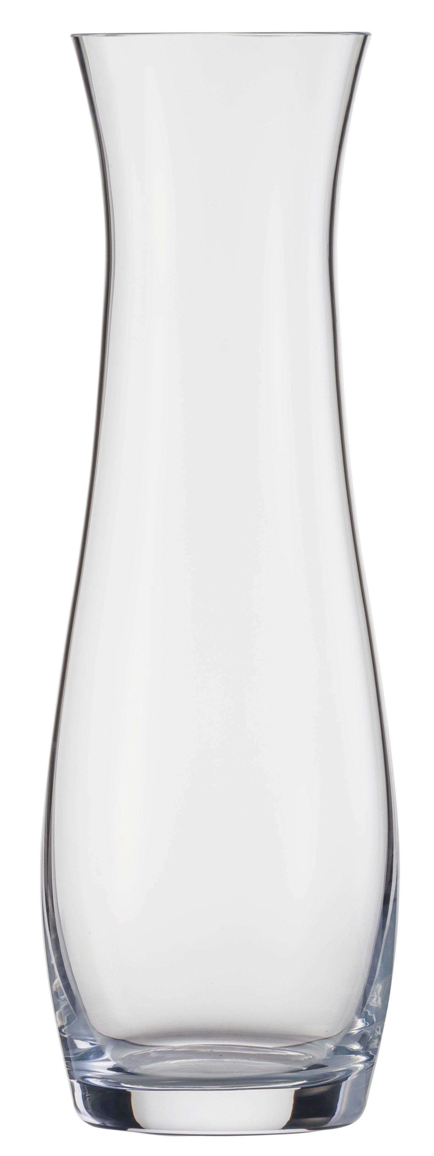 KARAFFE 0,5 L - Klar, Basics, Glas (8,1/24,2cm) - SCHOTT ZWIESEL