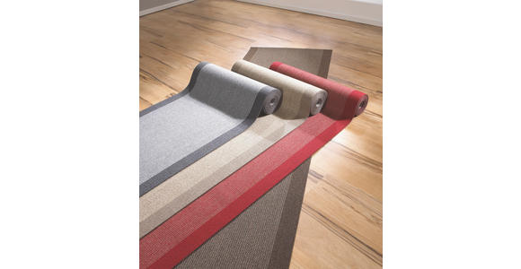 Läufer per  Lfm - Grün, KONVENTIONELL, Kunststoff/Textil (70cm) - Esposa