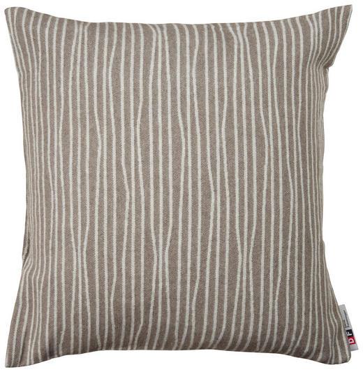 ZIERKISSEN - Beige, KONVENTIONELL, Textil (50/50/cm) - David Fussenegger