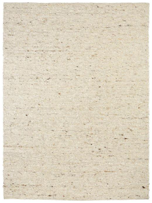 HANDWEBTEPPICH  130/190 cm  Beige - Beige, Basics, Textil (130/190cm) - Linea Natura