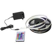 LED-LIST - Basics, metall/plast (300/1/0,2cm) - Boxxx