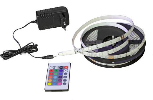 LED-STRIP - Design, Kunststoff/Metall (300/1/0,2cm) - Boxxx
