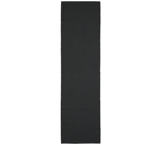 UBRUS 'BĚHOUN' NA STŮL, 40/140 cm, šedá - šedá, Basics, textil (40/140cm) - Boxxx