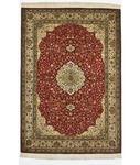 ORIENTTEPPICH 250/250 cm - Multicolor, KONVENTIONELL, Weitere Naturmaterialien (250/250cm) - Esposa