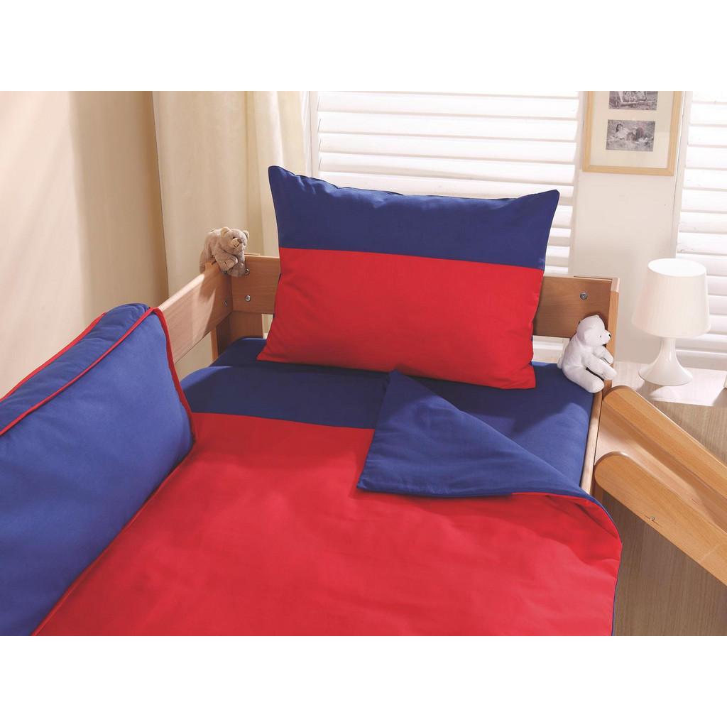 XXXL KINDERBETTWÄSCHE, Rot | Kinderzimmer > Textilien für Kinder > Kinderbettwäsche | Textil | XXXL Shop
