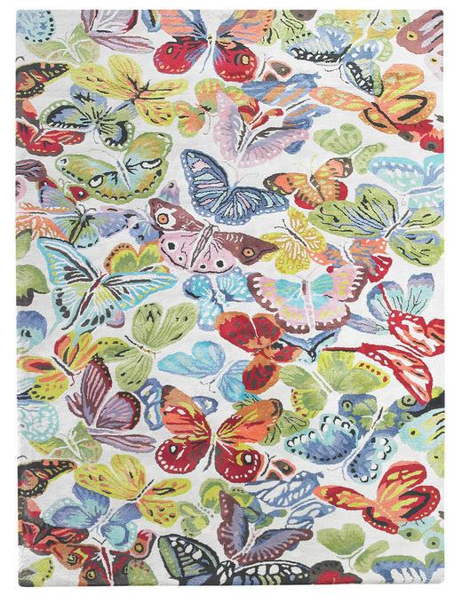 ORIENTTEPPICH 80/120 cm - Multicolor, Trend, Textil (80/120cm) - Esposa