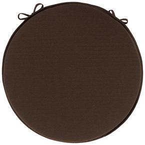 SITTDYNA - brun, Basics, textil (40/40/3cm) - Esposa