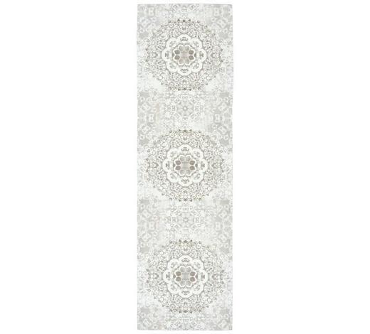 TISCHLÄUFER 40/140 cm - Naturfarben, LIFESTYLE, Textil (40/140cm) - Novel