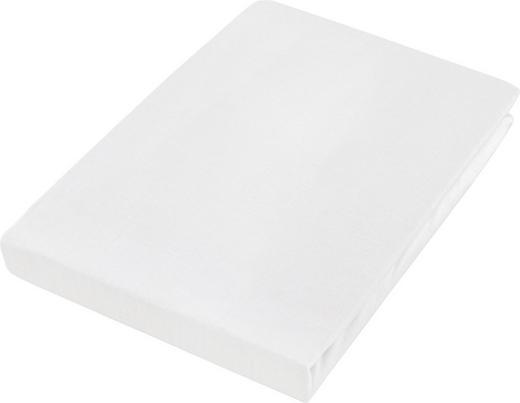 DRA-PÅ-LAKAN - vit, Basics, textil (180/200cm) - BOXXX
