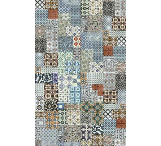 LAMINATBODEN Multicolor  per  m² - Multicolor, KONVENTIONELL, Holzwerkstoff (128,5/40/0,8cm) - Parador