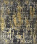 ORIENTTEPPICH 150/200 cm  - Anthrazit/Silberfarben, Design, Naturmaterialien (150/200cm) - Esposa