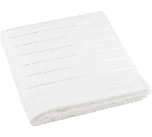 OSUŠKA, 70/140 cm, bílá - bílá, Basics, textil (70/140cm) - Esposa