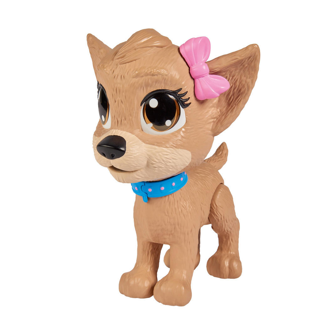 Simba Spieltier ChiChi Love  Pii Pii Puppi
