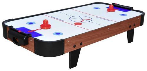 Airhockey Crosscheck Xt 79x122x61cm Weitere Sportarten