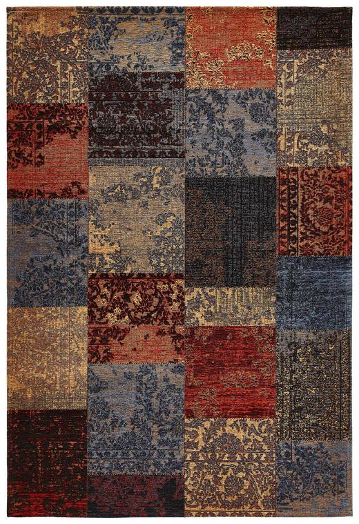 VINTAGE-TEPPICH  140/190 cm  Multicolor - Multicolor, Textil (140/190cm) - Novel