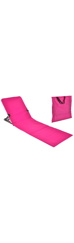 Strandliege Faltbar In Pink Online Bestellen