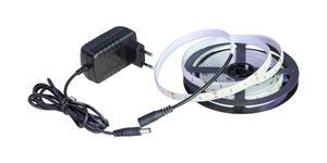 LED Stripe - Weiß, Design, Kunststoff/Metall (300/0,8/0,2cm) - BOXXX