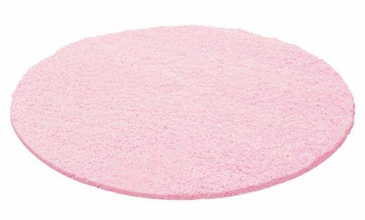 HOCHFLORTEPPICH - Pink, Trend, Textil (200cm) - Novel