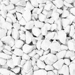DEKOSTEINE - Weiß, Basics, Stein (500ml) - Ambia Home