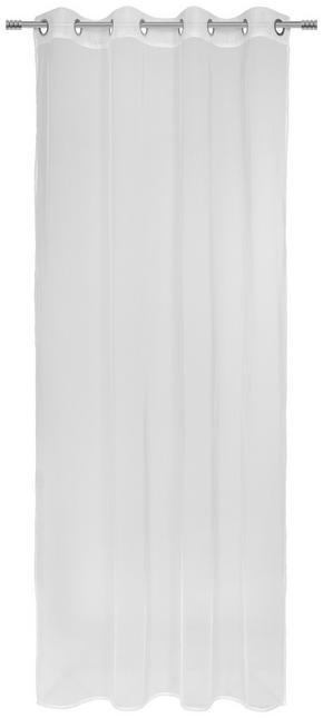 ÖLJETTLÄNGD - vit, Klassisk, textil (140/245cm) - Esposa