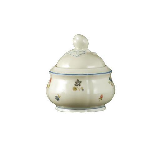 CUKŘENKA - krémová, Basics, keramika (0,25l) - Seltmann Weiden
