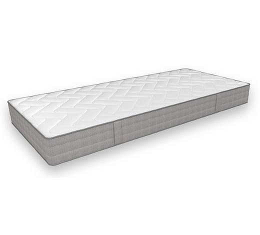MADRAC - bijela/siva, Design, tekstil (200/120cm) - Swedish Line