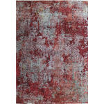 ORIENTTEPPICH   - Rot, Design, Textil (200/300cm) - Esposa