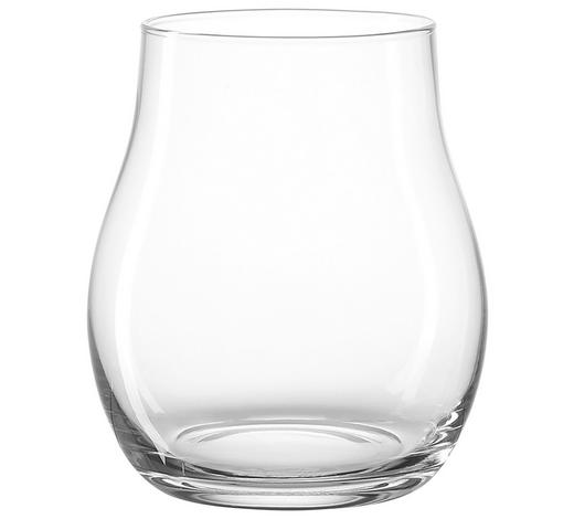 WINDLICHT - Transparent, Basics, Glas (22cm) - Leonardo