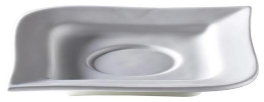 UNTERTASSE - Weiß, Basics, Keramik (14/14/2cm) - Ritzenhoff Breker