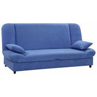TROSED  svetlo modra les - svetlo modra, Design, les (202/90/90cm) - Boxxx