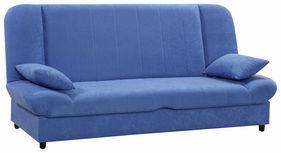TROSED,  svetlo modra les - svetlo modra, Design, les (202/90/90cm) - Boxxx