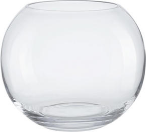 VAS - klar, Basics, glas (25/20,5cm) - Ambia Home
