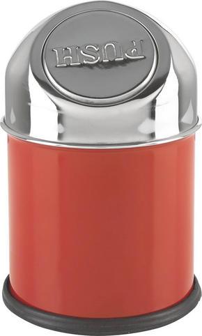 SOPTUNNA - röd, Klassisk (12/20cm) - Homeware