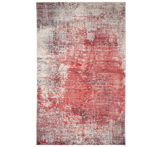 ORIENTTEPPICH 160/230 cm - Rot, Trend, Textil (160/230cm) - Esposa
