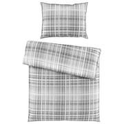POVLEČENÍ - šedá, Lifestyle, textilie (140/220cm) - Ambiente