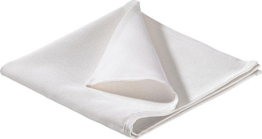 SERVIETTE  Textil  Creme  40/40 cm - Creme, Basics, Textil (40/40cm)