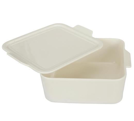 ZAPÉKACÍ MÍSA, porcelán - bílá, Basics, keramika (22,2/20/8cm) - Homeware Profession.
