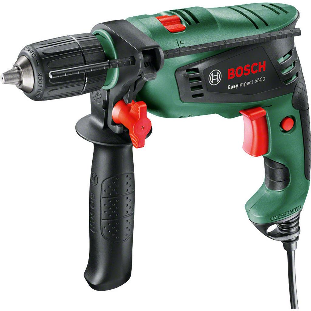 Bosch Schlagbohrmaschine Bosch 0603130000 Easy Impact 550