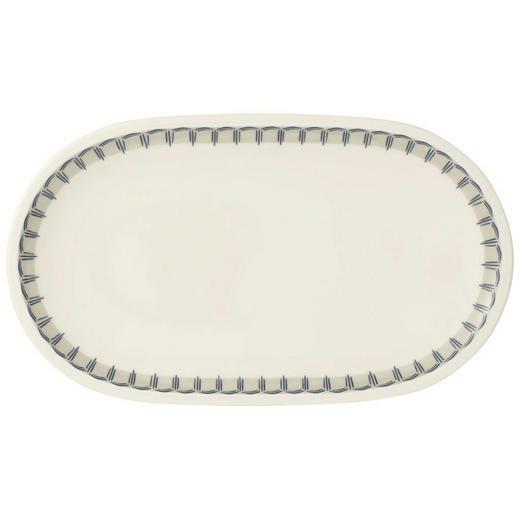 SCHALE Keramik Fine China - Creme, Basics, Keramik (16/28cm) - Villeroy & Boch