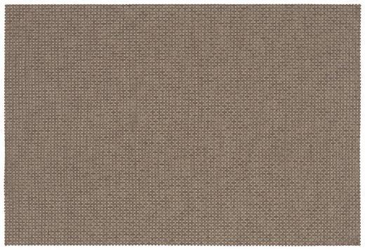 PODMETAČ ZA STOL - taupe, Basics, tekstil (30/45cm) - Homeware