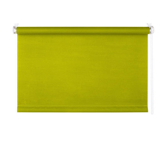 ROLLO  blickdicht   120/160 cm   - Grün, Basics, Textil (120/160cm)