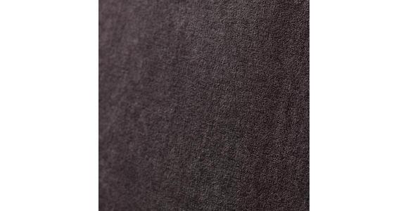 ECKBANK 200/160 cm  in Buchefarben, Dunkelbraun  - Dunkelbraun/Buchefarben, Natur, Holz/Textil (200/160cm) - Cantus