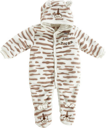 OVERALL - Beige/Creme, Basics, Textil - My Baby Lou