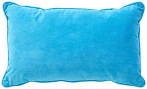 PRYDNADSKUDDE - blå, Basics, textil (30/50cm) - Novel